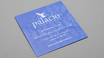Square business card printing company printing services eco friendly business card printing colourmoves