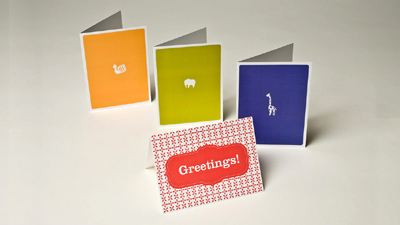 Greeting Cards 1 64 Printinggreen Save Money Save The
