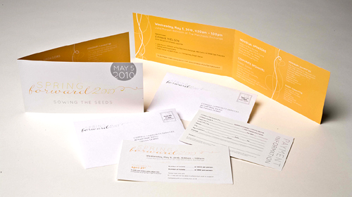 Eco-friendly Card and Envelope Printing